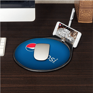Smart Stand Mouse Pads